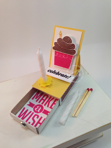 Make-A-Wish-cupcake