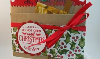 Countdown to Christmas 2015-Day 4