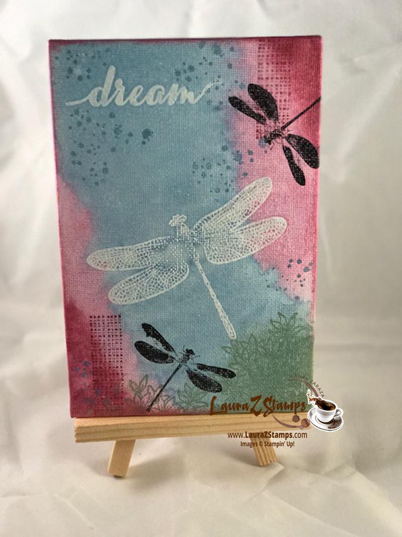 Dream Canvas Panel