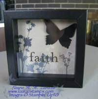 Shadow Box Decorating Ideas