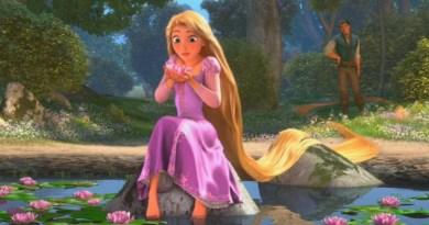 Disney está preparando la película live-action de Rapunzel