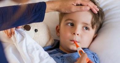 ¿Cómo actuar ante convulsiones febriles?