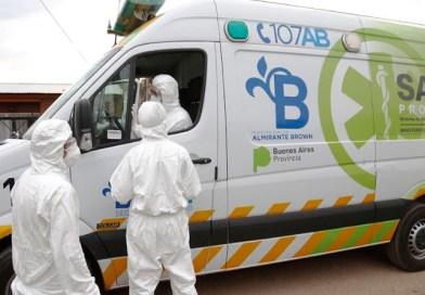 Llega el operativo sanitario «DETeCTAr» a Don Orione para desechar casos de Covid-19