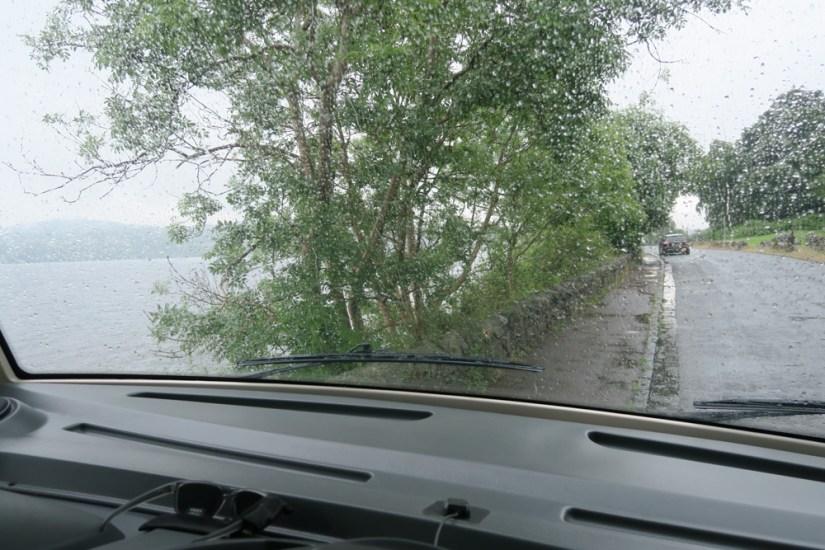 Ecosse Loch Lomond