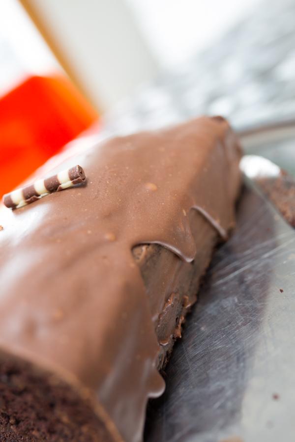 Gâteau au Chocolat – Il était une fois la pâtisserie.