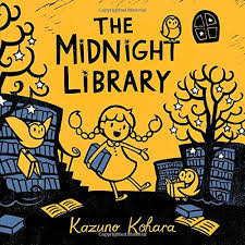 kohara the midnight library