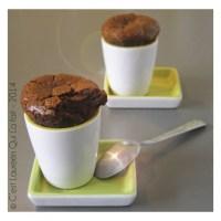 Mini mug cake !