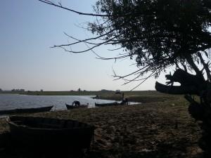 pêcheurs Danube