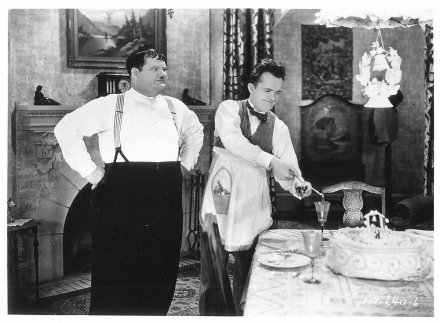 Laurel & Hardy Blog OW