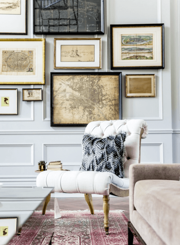 cheap wall art for living room decor to match brown sofa ideas tips hanging arranging laurel home rue magazine interior design tonya olsen photography lindsay salazar fabulous
