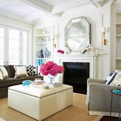 Living Room Mantel Decor How Much Is A Set 20 Great Fireplace Decorating Ideas Laurel Home Blog Mcgilldesigngroup