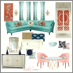 Hollywood Regency Living Room Decorating Ideas Home Designs Creating A Family Laurel