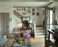 What To Do If You Have No Foyer Entry | laurel home