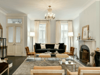 What To Do If You Have No Foyer Entry - laurel home