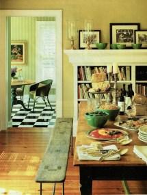 Ina Garten Living Room House