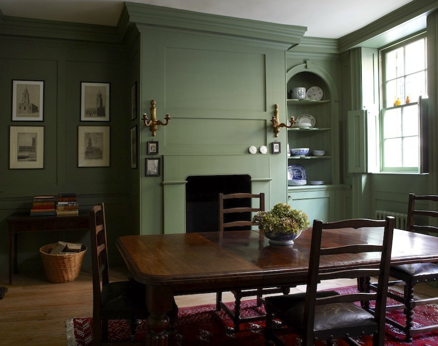 rooms to go living room sofas how arrange with corner fireplace and tv 9 fabulous shades of green paint + one common mistake