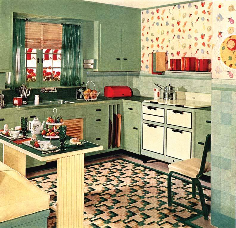 """Is The """"Unkitchen"""" Kitchen Design Trend Here To Stay? Laurel Home"""