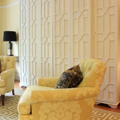 Paint Colors For Living Rooms With White Trim Corner Shelf Room The One Color That Works Every Time Laurel Home Wagner Chair Cotton Balls Oc 122 Benjamin Moore My