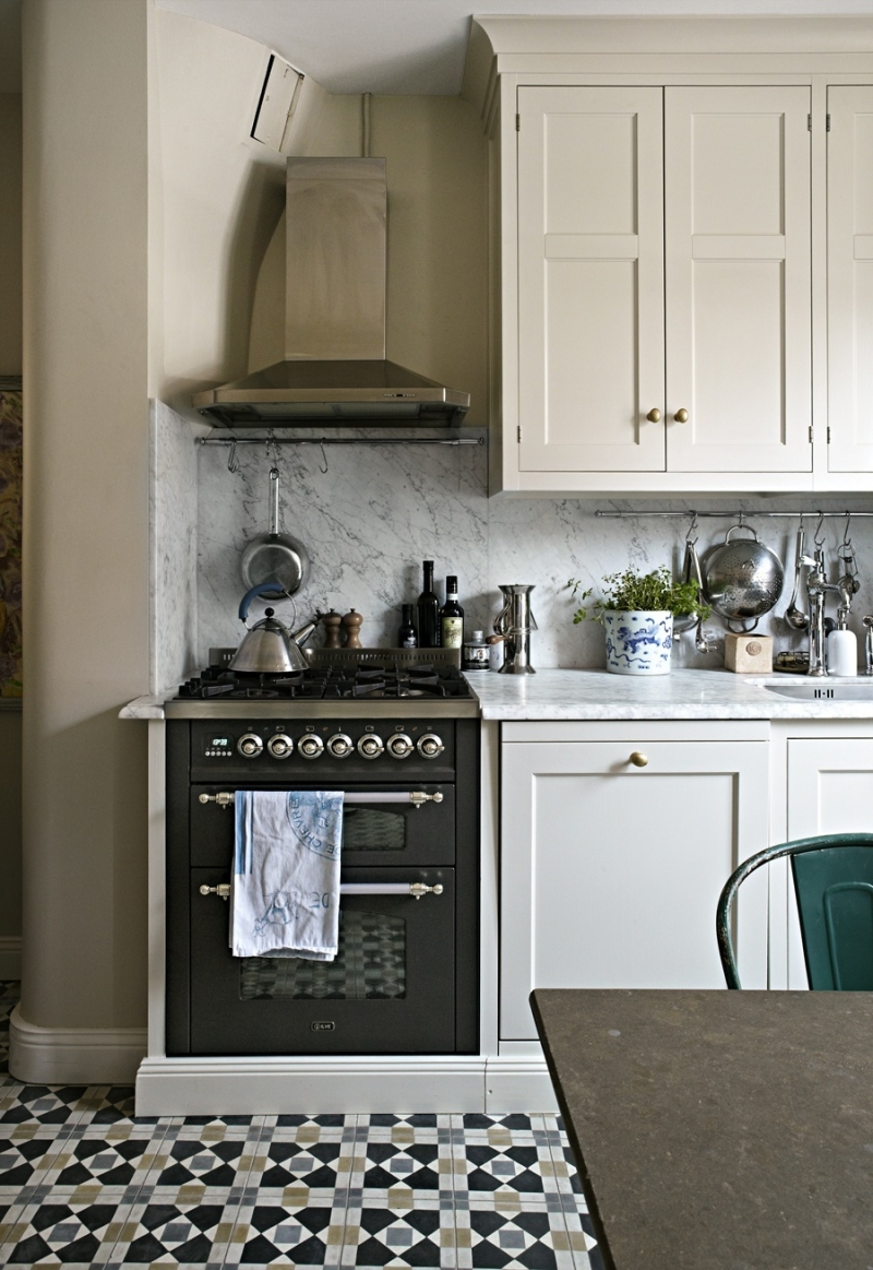 cement tile kitchen 36 sink i think just made a terrible and costly decorating mistake bistro kok skonahem tiles trend
