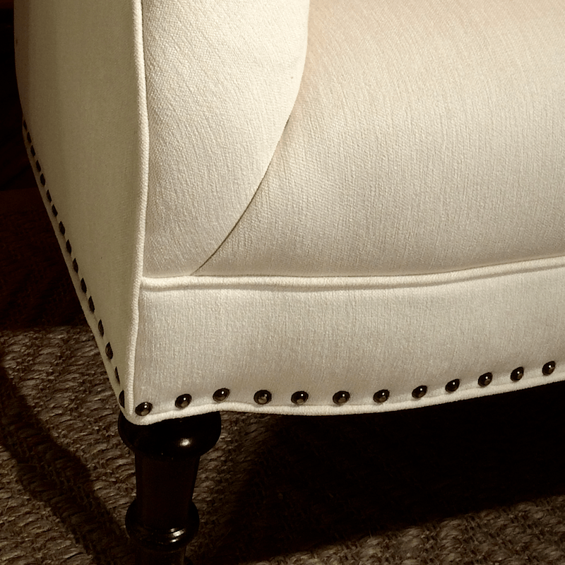 crypton fabric for sofas sofa clic modern thibaut upholstered in high point furniture market miracle copy