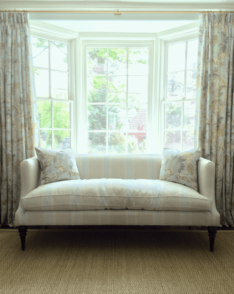 window treatments for living room tv unit ideas small difficult windows what you must never do mc settee
