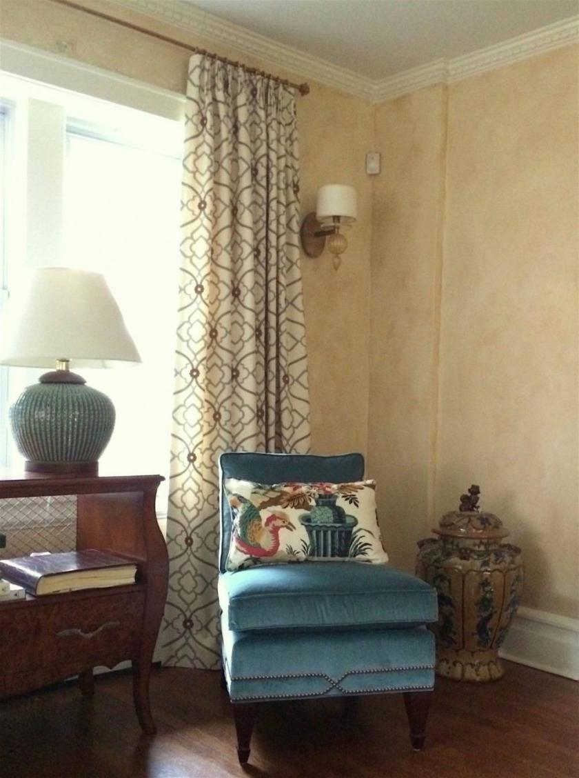 A Wonderful Living Room Transformation  Laurel Home