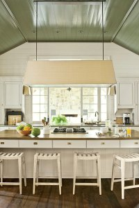 20 Breathtakingly Gorgeous Ceiling Paint Colors and One ...