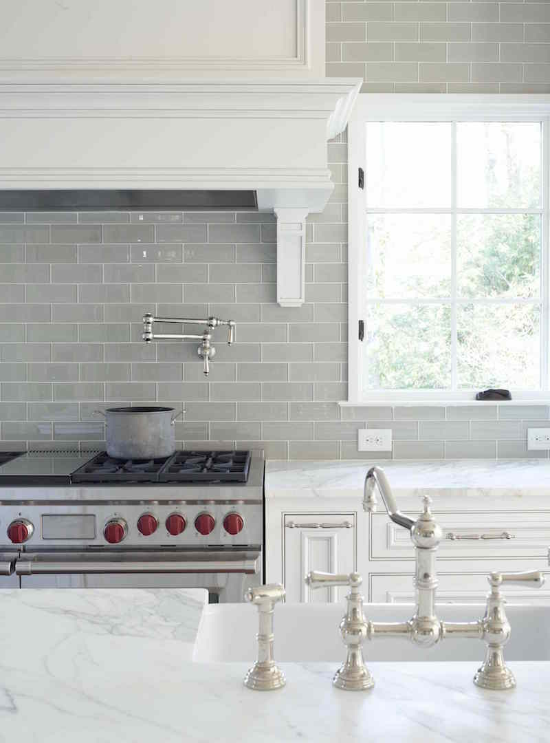 Freaking Out Over Your Kitchen Backsplash?