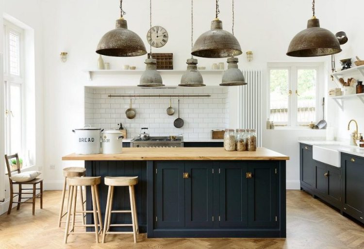 Breathtakingly Beautiful Classic Kitchens That Are Not White Laurel Home