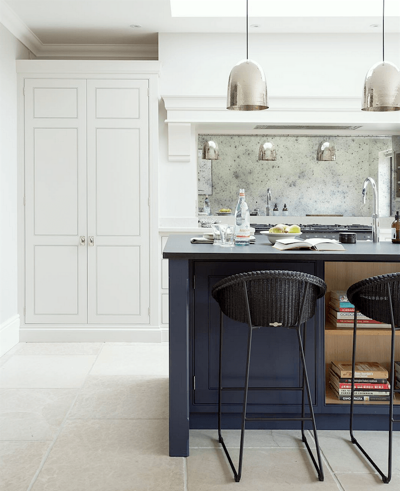 gray kitchen floor tile designs 12 farrow and ball cabinet colors for the perfect english humphrey munson kitchens