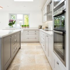 Gray Kitchen Floor Western Table 12 Farrow And Ball Cabinet Colors For The Perfect English A Lovely From Maple
