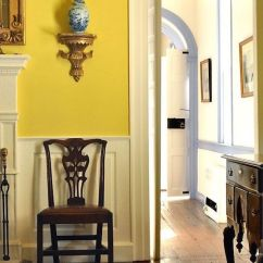 Best Yellow Paint Colors For Living Room Corner Unit What They Didn T Tell You About The Another Historic With