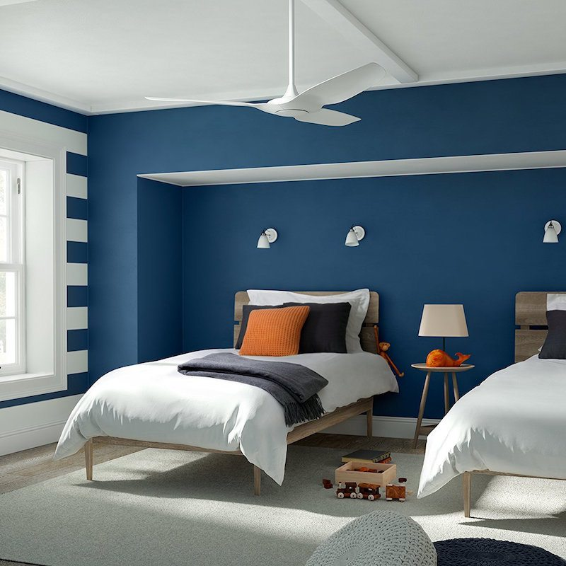 Does A Ceiling Fan Help Cool Room Abahcailling Co