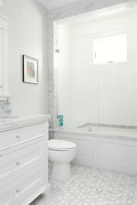 An Epiphany About A Bathroom Remodel While Sitting In My ...