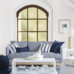 Best Fabrics For Chairs Fiberglass Shell Chair The Upholstery And Some You Should Never Use Laurel Home Serena Lily Sofa With Indoor Outdoor Perennials Fabric Stripe