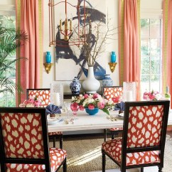 Ballard Designs Dining Chair Slipcovers Office Warmer Help Me Please. My Husband Wants A Matched Set Of Room Furniture | Laurel Home