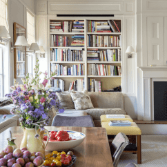 Wainscoting Ideas For Living Room Cottage Rooms Decorating All About The One Thing You Must Never Do Laurel Home Beautiful Wall Mouldings And Millwork