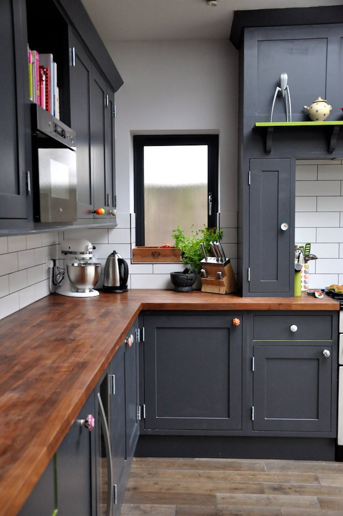 An Old Snob Has A Change Of Heart Over Laminate Products Laurel Home