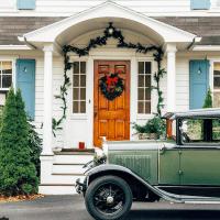 Best Front Door Colors For White House. best front door ...