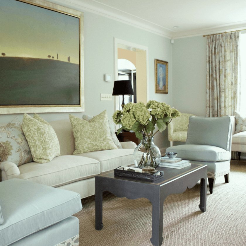 living room layout how to furnish a long thin one seven different ways laurel home bern interiors bronxville painting
