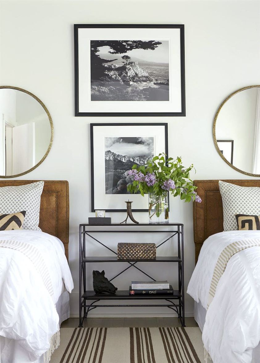 sophisticated twin beds 20 ideas for