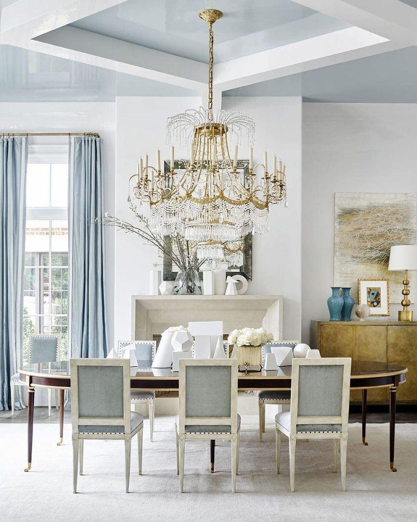 Common Mistakes When Choosing The Best Pale Blue Paint Laurel Home