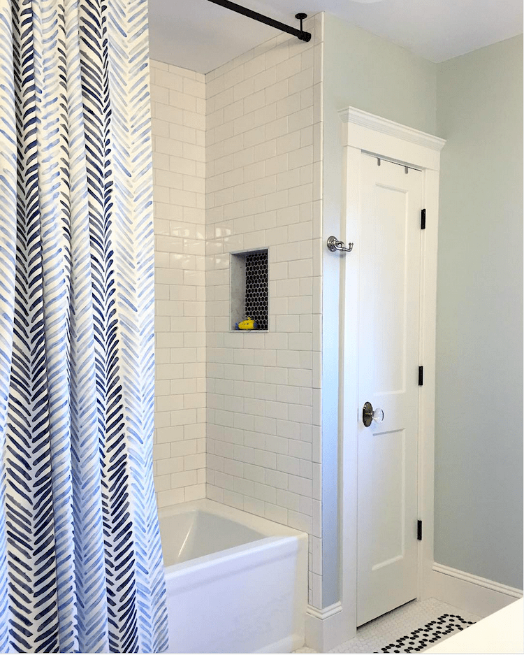 7 of the hottest bathroom trends to