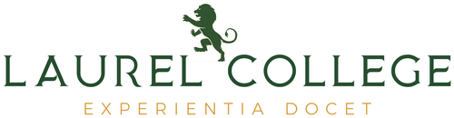 Laurel College Logo (Footer)