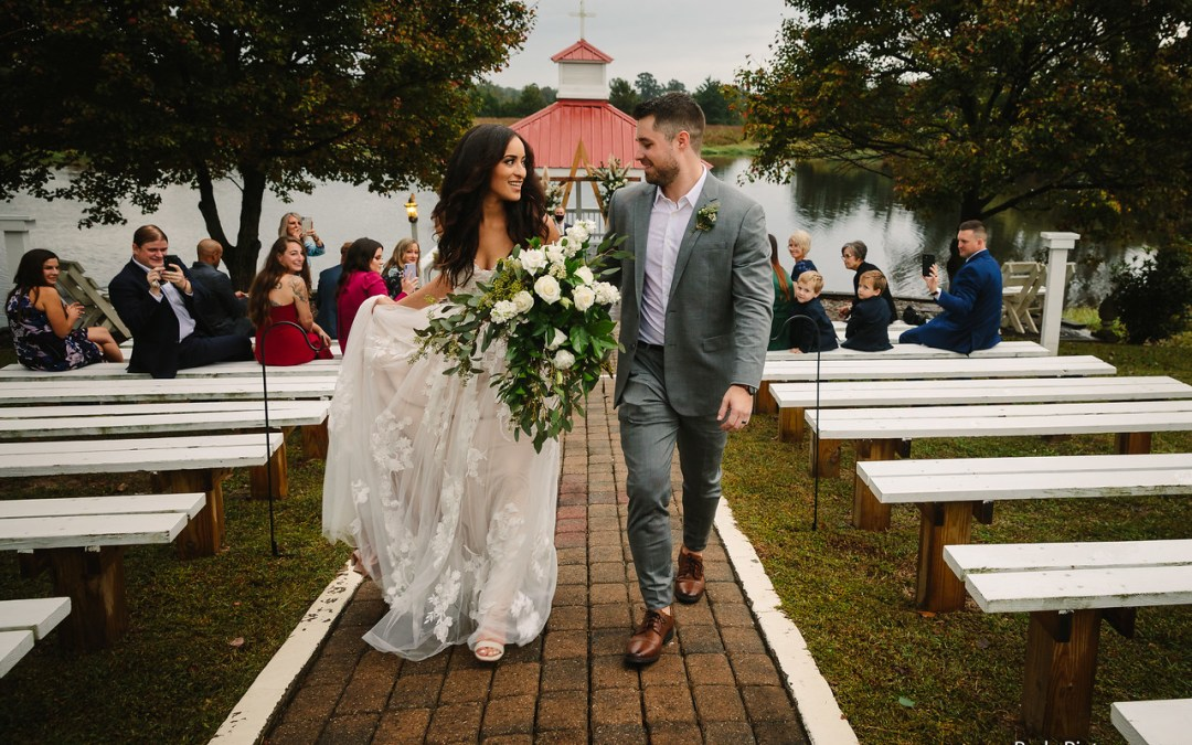 Micro-Weddings, The New Normal…?