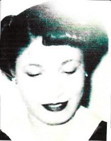 Rena Van Buren