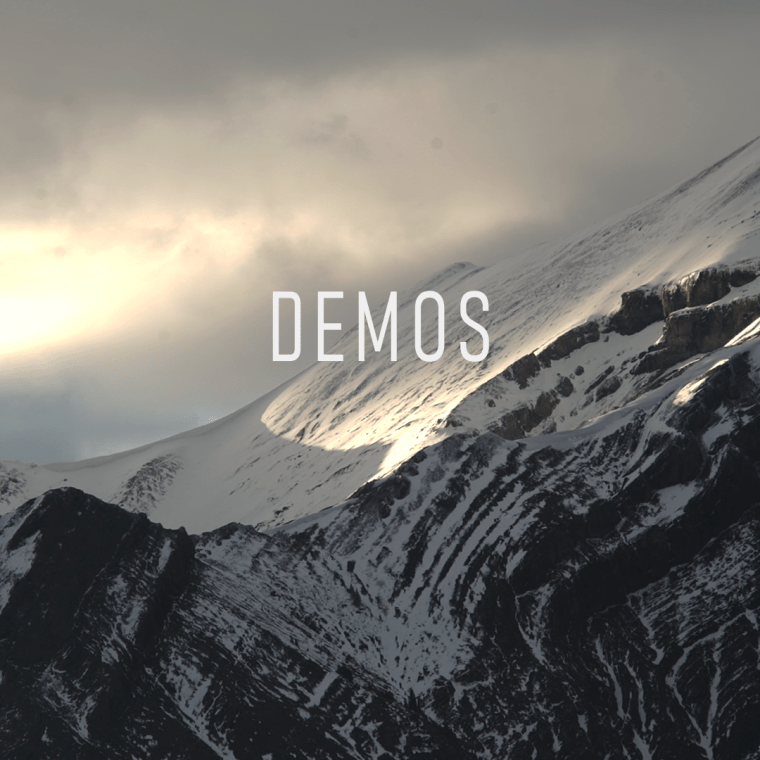 Mountain_demos