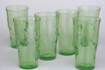 Arts & Crafts/Craftsman glasses
