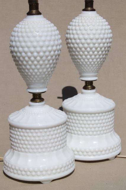 Lamp Looks Light Bulb
