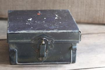 Old Vintage Logging Tools